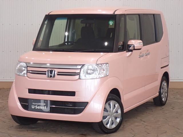 ホンダ G・Lパッケージ 福祉車両 ナビ バックカメラ ワンオーナ