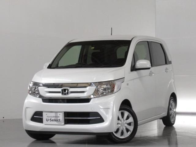 ホンダ G SSパッケージII 社用車 シートヒーター ナビ ETC Bluetoothオーディオ