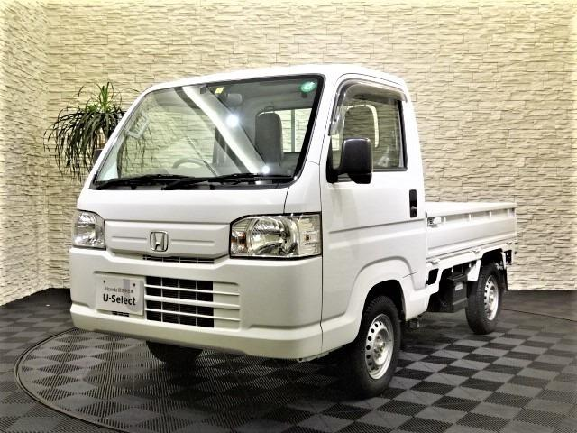 ホンダ アクティトラック SDX エアコン ラジオ 荷台ランプ