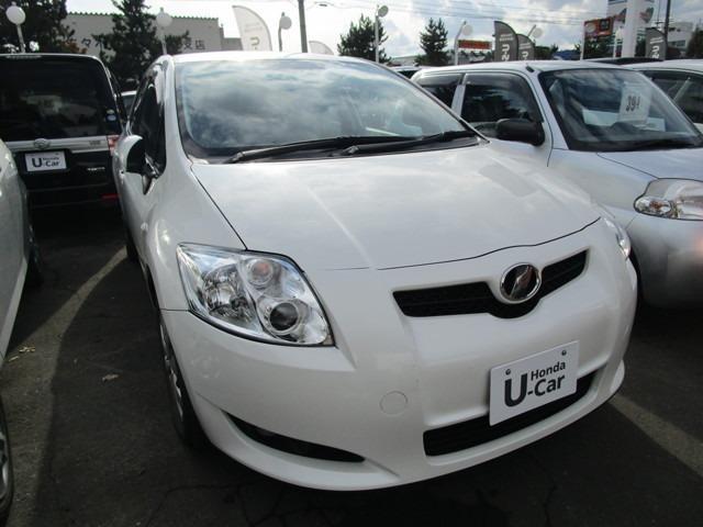 トヨタ 1.8 180G 4WD ワンオーナー・純正CDオーディオ・