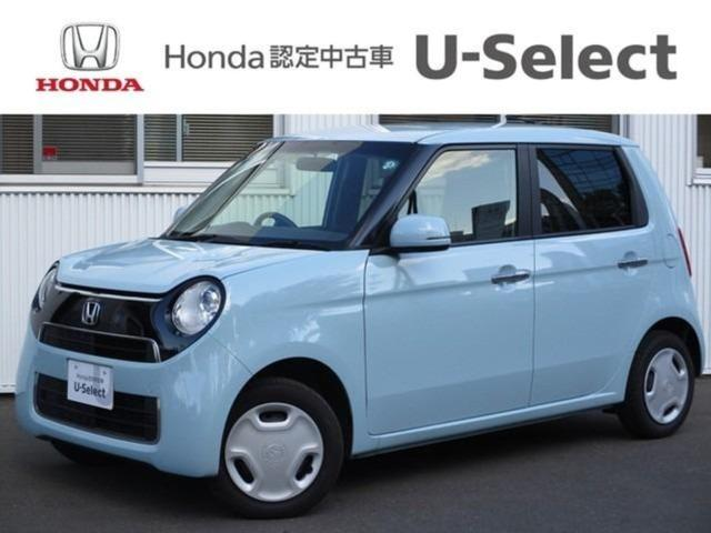 ホンダ スタンダード・L 4WD 試乗車アップ ワンオーナ 純正ナビ