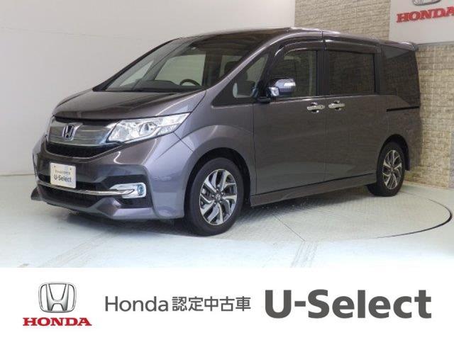 ホンダ スパーダ 両側電動スライドドア・Honda SENSING