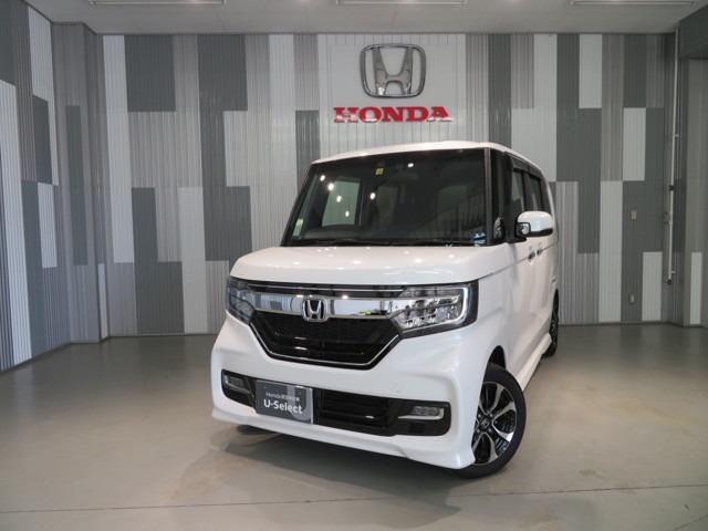 ホンダ G・Lホンダセンシング 8インチナビ シートヒーター 元試乗車