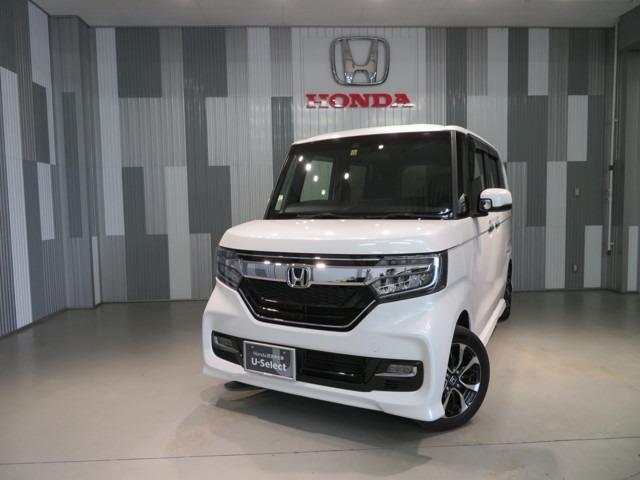 ホンダ G・EXホンダセンシング 当社デモカー ギャザスメモリーナビ