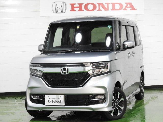 G・Lホンダセンシング サポカーS ETC 4WD