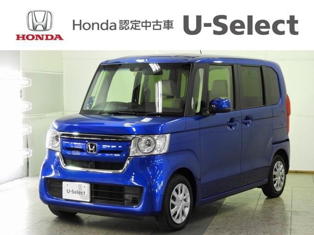 ホンダ N-BOX G・Lホンダセンシング 衝突軽減B Mナビ LEDヘッドライト