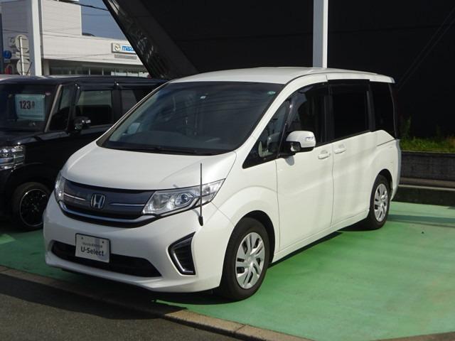 ホンダ 1.5 G サイドリフトアップシート車