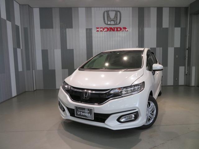 ホンダ 13G・L ホンダセンシング 当社デモカー ギャザスメモリーナビ