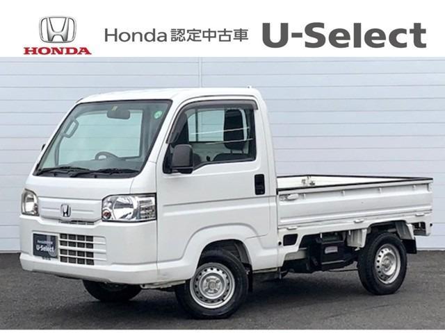 ホンダ アクティトラック SDX 5速MT 荷台ランプ