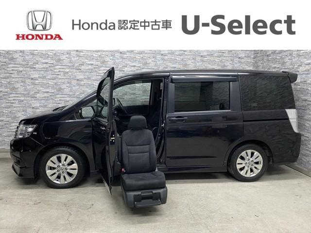 ホンダ S 福祉車両 助手席リフトアップ ナビ
