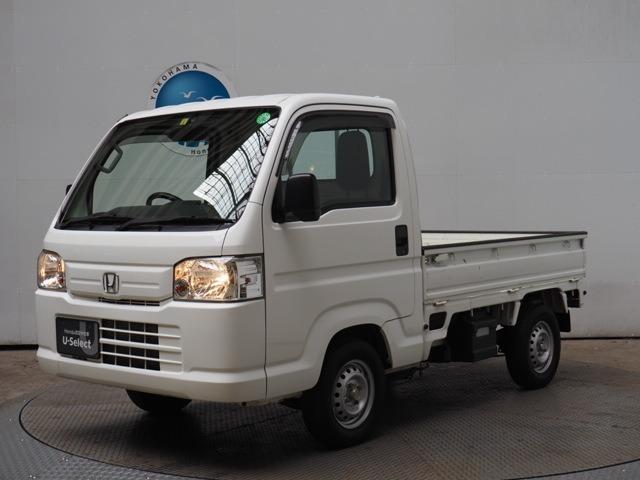 ホンダ アクティトラック SDX ワンオーナー5速マニュアルPウインドゥ
