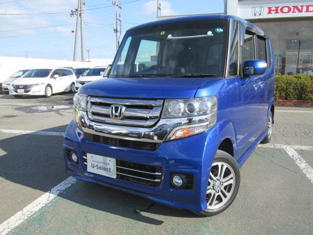 ホンダ G・Lパッケージ 4WD CD TV