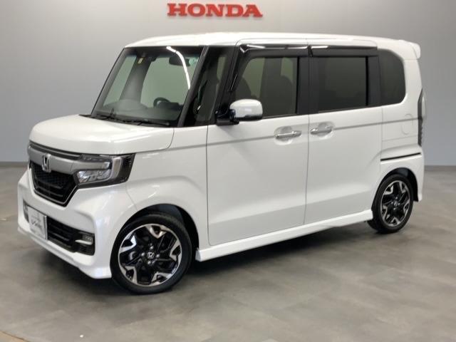 ホンダ G・EXターボホンダセンシング 当社デモカー ホンダセンシング