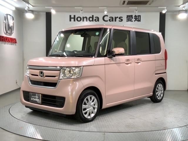 ホンダ G・Lホンダセンシング 新車保証 試乗車 地デジ CD録音 LEDライト