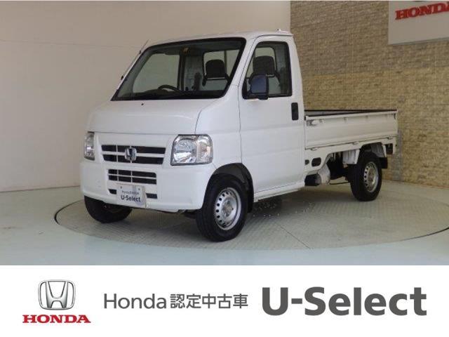 ホンダ アタック 4WD・パワステ