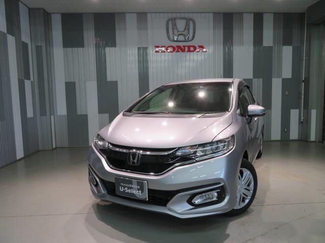 ホンダ 13G・L ホンダセンシング ワンオーナー車 ギャザスメモリーナビ