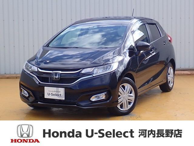 ホンダ 13G・L ホンダセンシング 元当社レンタカー純正ナビLEDヘッドライト