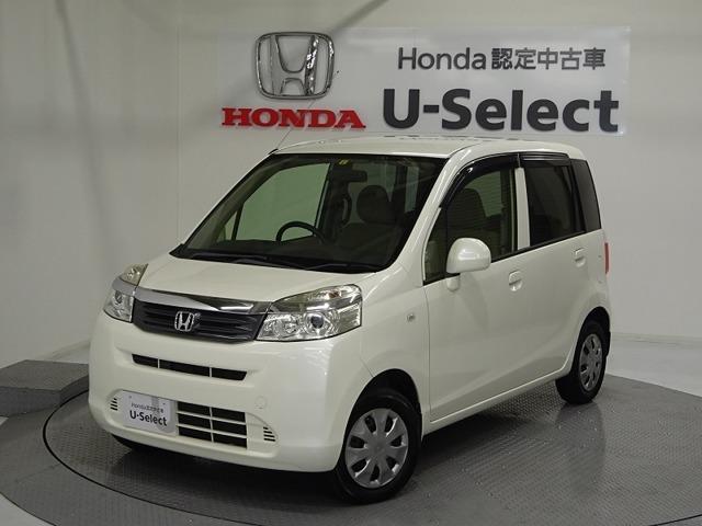 ホンダ C 社外ナビ・ETC・ABS・キーレス
