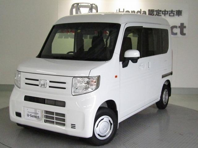 ホンダ L・ホンダセンシング 当社使用デモカー