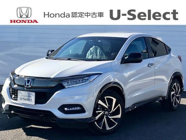 ホンダ RS・ホンダセンシング 届出済 クルコン シートヒーター