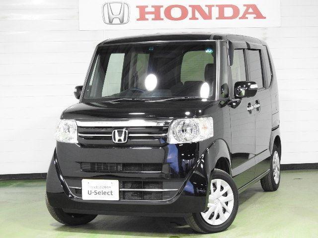 ホンダ G・ターボLパッケージ ETC 4WD
