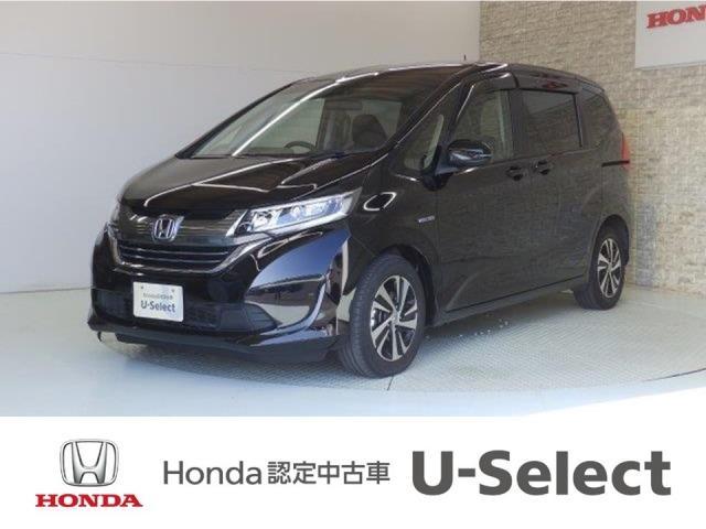 ホンダ ハイブリッド・EX ナビ・リヤカメラ・ETC・Honda SENSIG