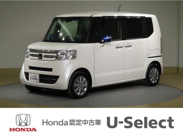 ホンダ G ターボSSパッケージ 安全装備満載・オプション多数・34.765km