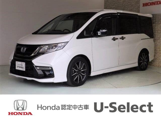 ホンダ 1.5 モデューロX ホンダ センシング ナビ・リヤカメラ・ETC・リヤ席モニター