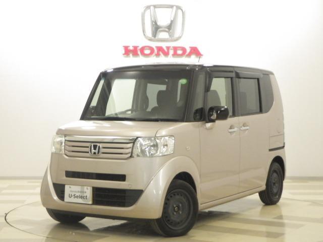 ホンダ 2トーンカラースタイル G・Lパッケージ ナビ・ETC・地デジ