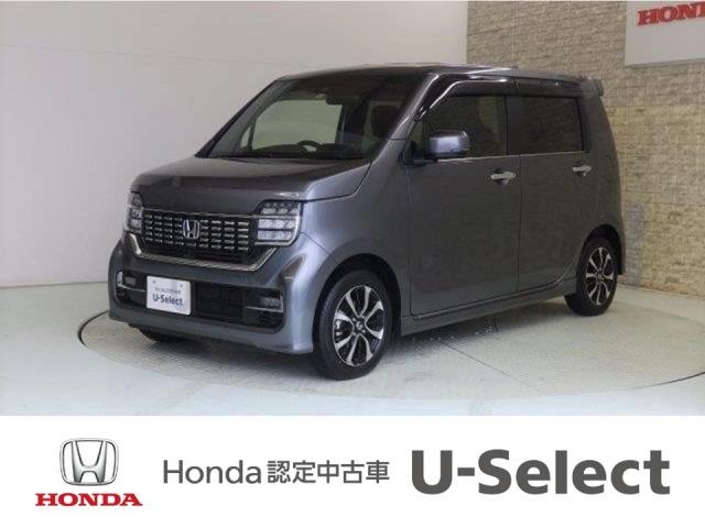 ホンダ Lホンダセンシング デモカー・ナビリヤカメラ・ETC車載器