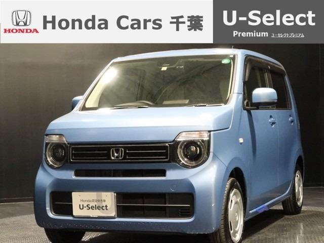 ホンダ Lホンダセンシング 2年保証付 運転支援 デモカー ナビ バックカメラ ETC ドラレコ シートヒーター