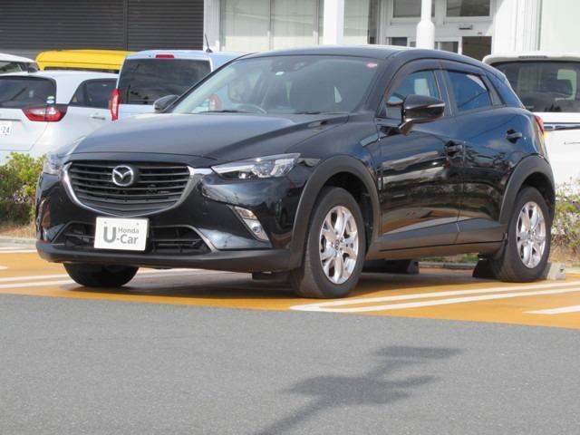 マツダ XD SUV メモリーナビ フルセグTV ETC