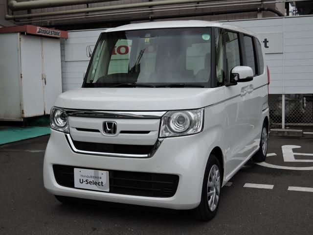 ホンダ 660 G スロープ L ターボ ホンダセンシング 車いす専 当社デモカー メモリーナビ