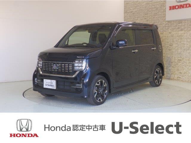 ホンダ L・ターボホンダセンシング デモカー・ナビリヤカメラ・シートヒーター