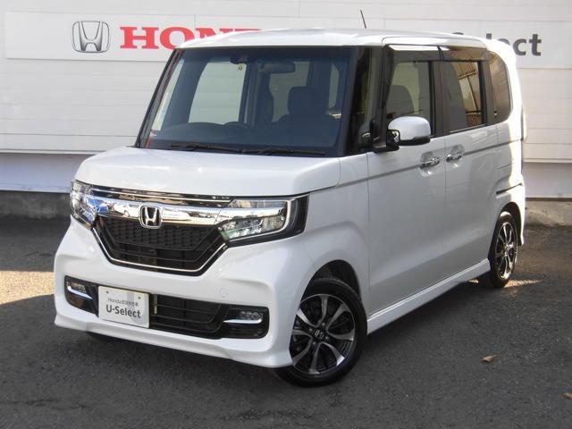 ホンダ G・Lホンダセンシング 当社デモカー インターナビ ETC