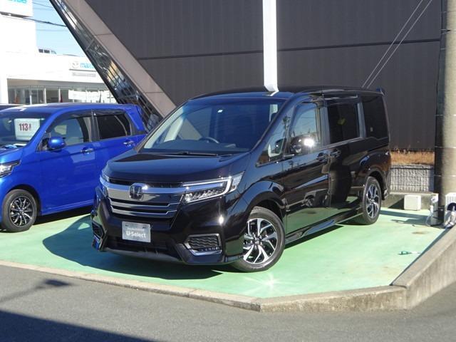 ホンダ スパーダ ホンダセンシング ナビ バックカメラ ETC付
