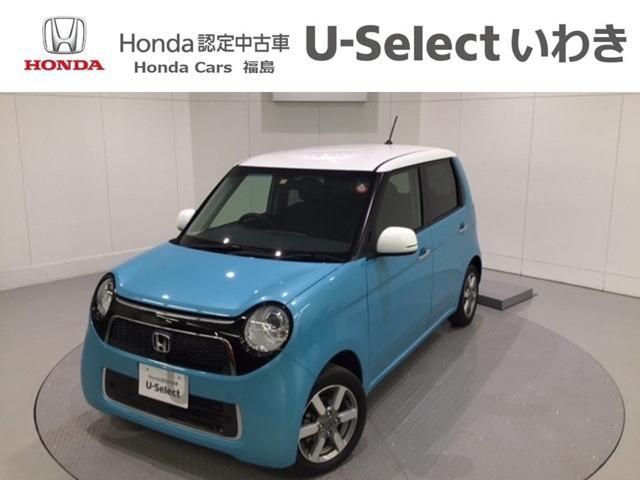 「ホンダ」「N-ONE」「コンパクトカー」「福島県」の中古車