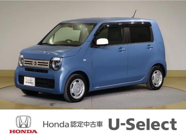 ホンダ Lホンダセンシング 試乗車・ナビカメラ・シートヒーター6740km