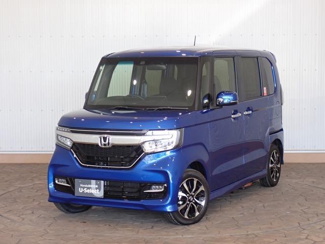 ホンダ カスタム 660 G スロープ L ホンダセンシング 車いす 福祉車両 未使用未登録車 3年車検付