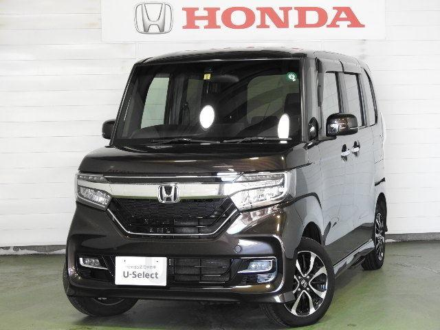 G・Lホンダセンシング サポカーS オートサイドステップ 4WD(1枚目)