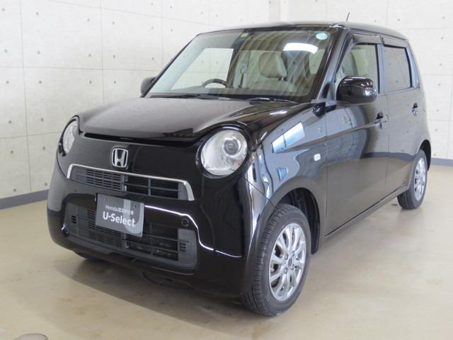 ホンダ G 4WD 純正ナビ Bluetooth CD DVD ワンセグ 4スピーカー 社外アルミホイール 2列目チップアップ&ダイブダウンシート 横滑り防止機能