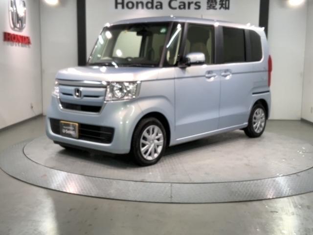 ホンダ G・Lホンダセンシング 試乗車 VXM-204VFi Bluetooth 両側電動ドア