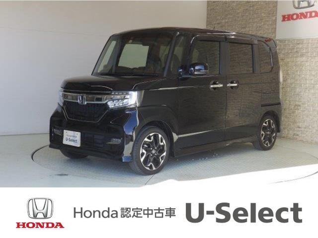 ホンダ G・EX ナビ・リヤカメラ・ETC・両側電動スライド