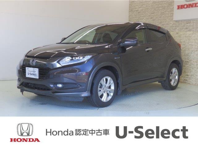 ホンダ ハイブリッドX ナビ・リヤカメラ・衝突軽減ブレーキ