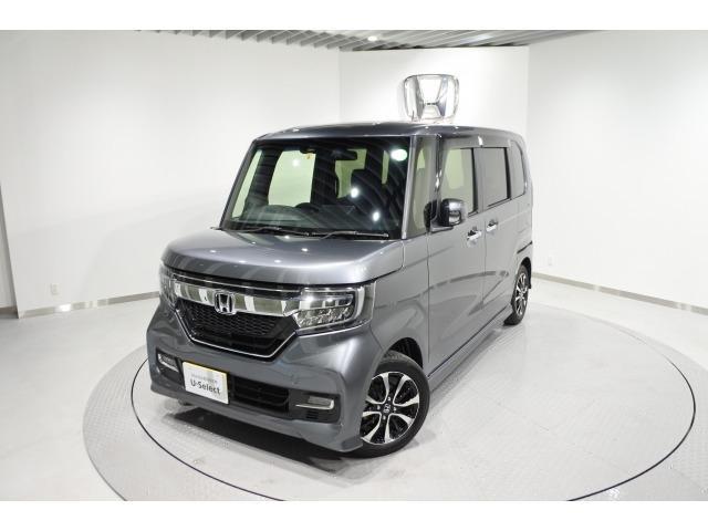 ホンダ G・EX メモリーナビ リアカメラ ETC 弊社試乗車