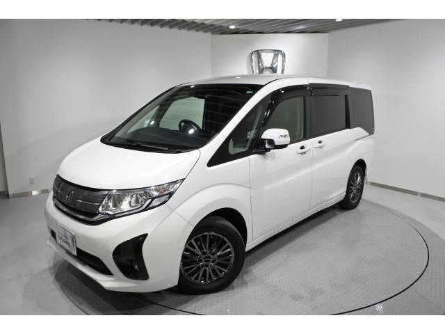ホンダ 1.5 G サイドリフトアップシート車 4WD メモリーナビ リアカメラ LED ETC