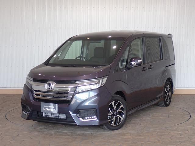 ホンダ 1.5 スパーダ サイドリフトアップシート車 福祉車両 未使用未登録車 3年車検付