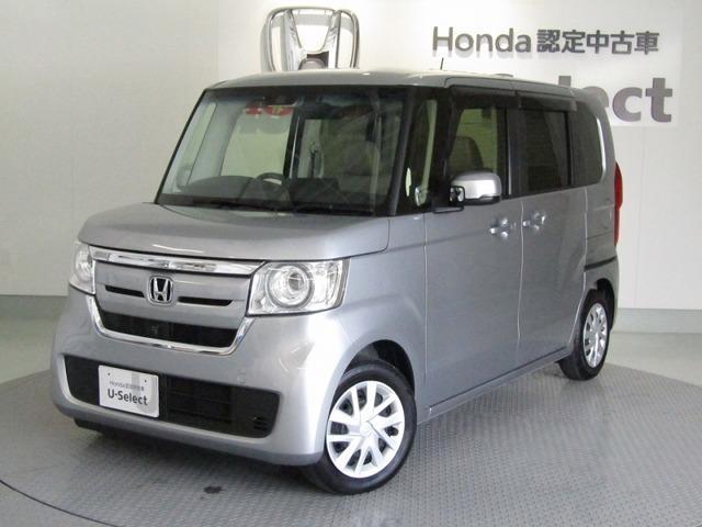 N−BOX(ホンダ) G・EXホンダセンシング 中古車画像