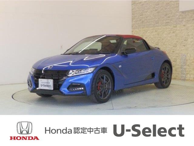 ホンダ モデューロX デモカー・ナビ・衝突軽減ブレーキ