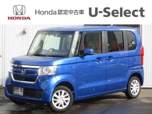 ホンダ G・EXホンダセンシング 4WD 試乗車アップ ワンオーナー 純正ナビ